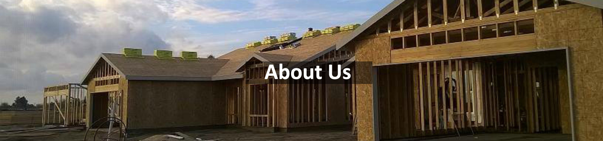 About Us - All Valley Housing Services