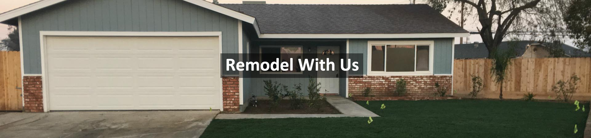Remodeling - All Valley Housing Services